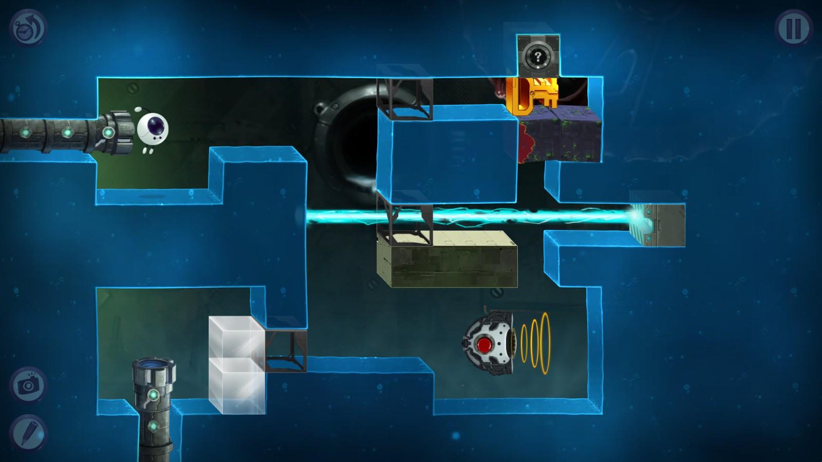 Tetrobot Companion Key 02