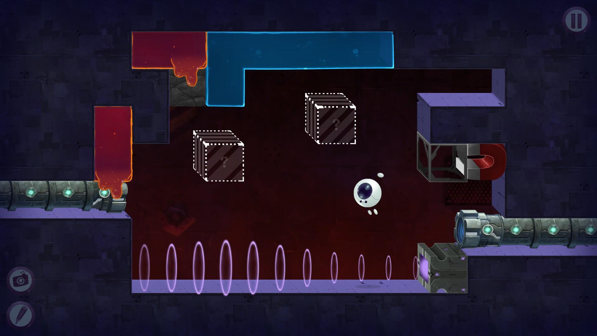 Tetrobot Think Again 01